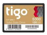 金泰克S300 SATA3(120GB)