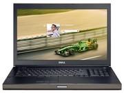 戴尔 Precision M6800 系列(酷睿i7-4910MQ/32GB/1TB/DVDRW/K4100M)