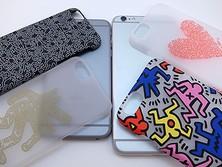 涂鸦艺术 赏Keith Haring iPhone6保护壳