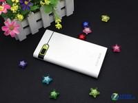 超薄时尚体验 迪比科X1移动电源图赏