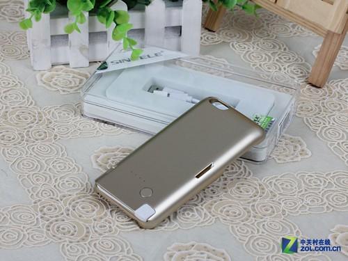 iPhone 6保护壳 西诺-i6卫电背夹电赏析