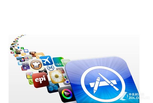 【高清图】苹果app store上线