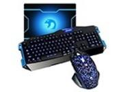 新盟 珠光蛇(珠光蛇+K26+垫)键鼠套装
