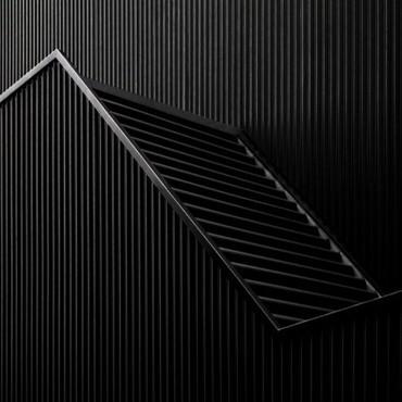 线条之美 简单大气的建筑物摄影作品欣赏