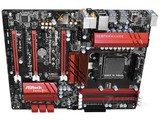 华擎970 Performance