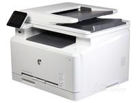 支持无线直连打印 HP M277dw北京3293元