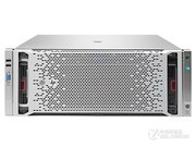 HP ProLiant DL580 G8(728551-B21)