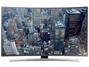 三星 UA48JU6800 4K超高清曲面智能 LED液晶电视