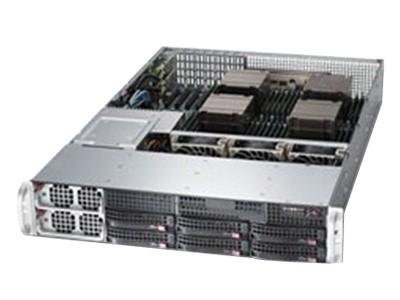 超微 8027R-TRF+