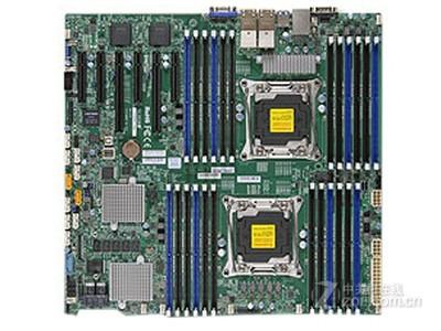 超微 X10DRC-LN4+
