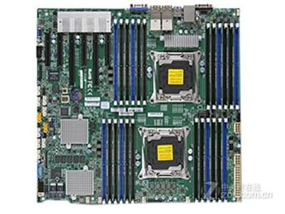 超微 X10DRC-T4+