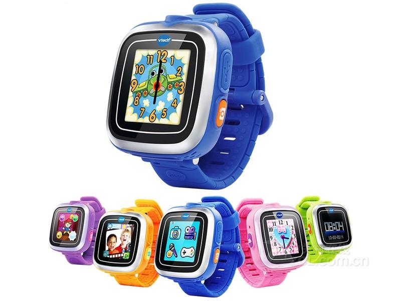 伟易达儿童智能手表