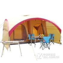 马拉雅超大铝杆户外天幕帐篷 防紫外线广告凉