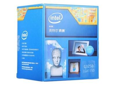 Intel 奔腾 G3250