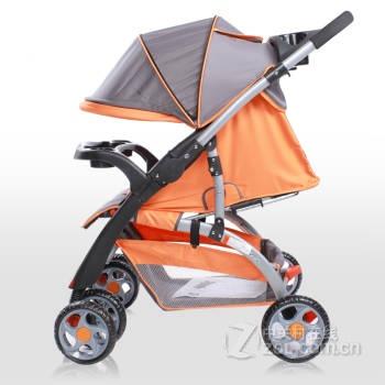 【凯利婴儿推车 轻便 可平躺可折叠bb车婴儿车
