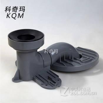 科奇玛 可配toto马桶移位器 品牌智能马桶专用移位器 坐便器排水管