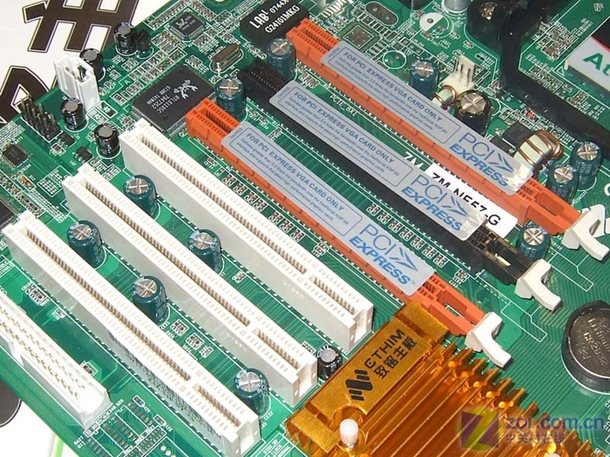 致铭g41主板电源接线图