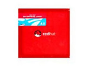 Red Hat Enterprise Linux AS4.0 for IBM iSeries(标准版)