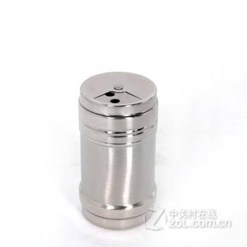 逍客 烧烤工具 可调大小不锈钢调味罐 调料瓶 调料瓶