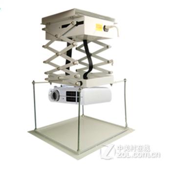优丽可(unic)投影机电动吊架 自动升降支架吊架 1米1.