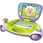 小天才昆明专卖 早教机X5 宝贝电脑绿/紫色