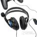 旌翔PS4游戏机语音耳机PS4手柄耳机语音耳机聊天耳机ps4手柄配件