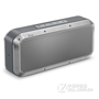 DIVOOM Party2.1声道发烧级蓝牙扬声器 NFC便携无线音箱/音响 HIFI音箱 银色