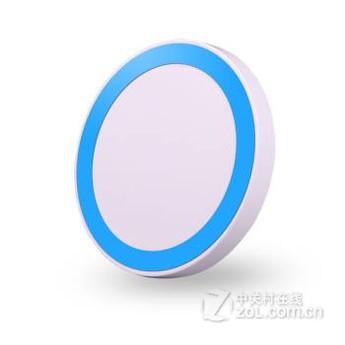【圆形苹果充电器密码附带板充电接收器忘记手机适用手机怎么解锁无线图片