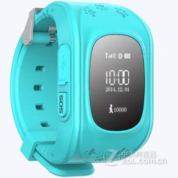 斯塔克 sg36智能手表儿童定位手表手机360度儿童卫士