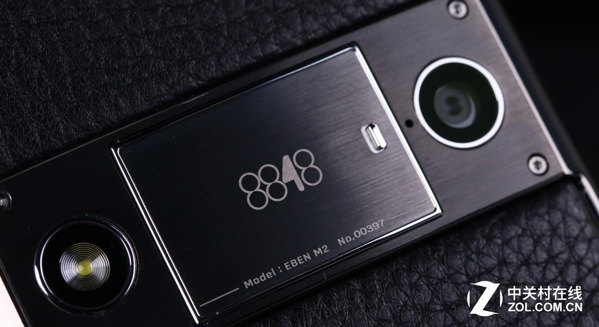 【高清图】 评测:王石代言的8848钛金手机咋样?图14