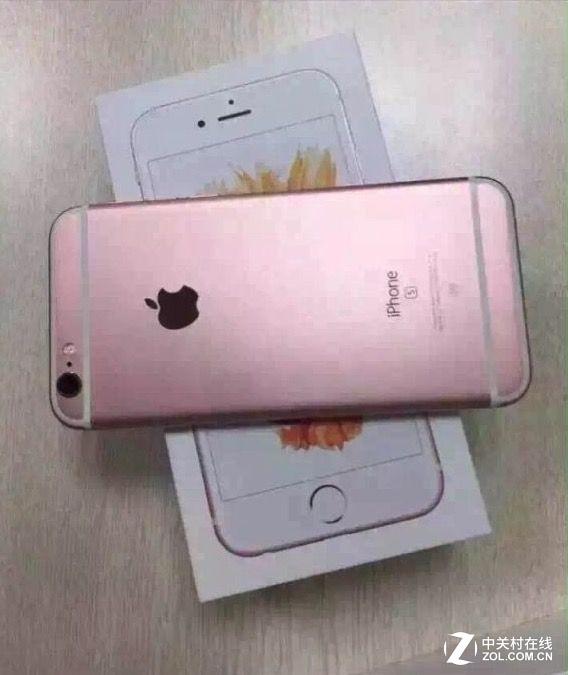 【高清图】 工信部发布消息iphone6s 2gb内存 双核图3