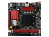 华擎Z170 Gaming-ITX/ac