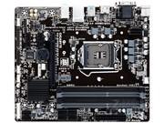 技嘉 B150M-DS3H DDR3(rev.1.0)