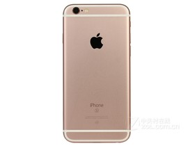 苹果iPhone 6S背面