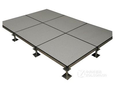 万尊 全钢防静电地板(600*600*35mm)