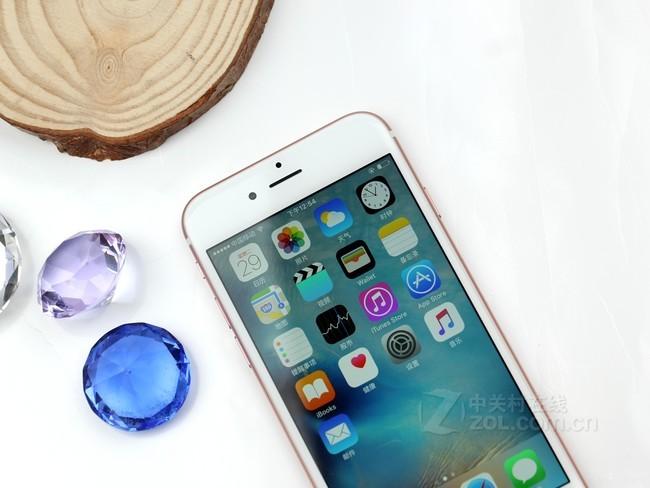 苹果iphone6s和红米note4哪个好