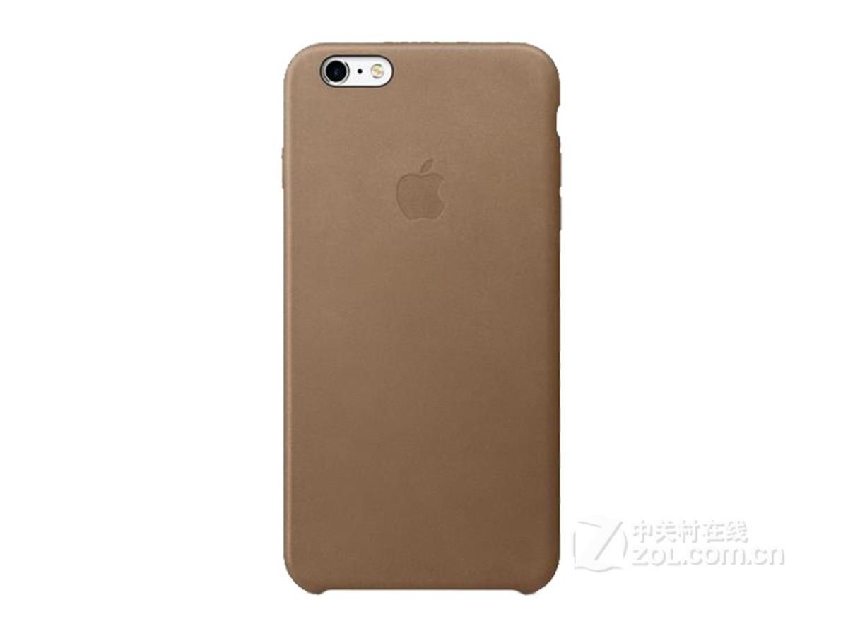 【高清图】苹果(apple)iPhone 6S Plus皮革保护壳效果图 图11-ZOL中关村在线