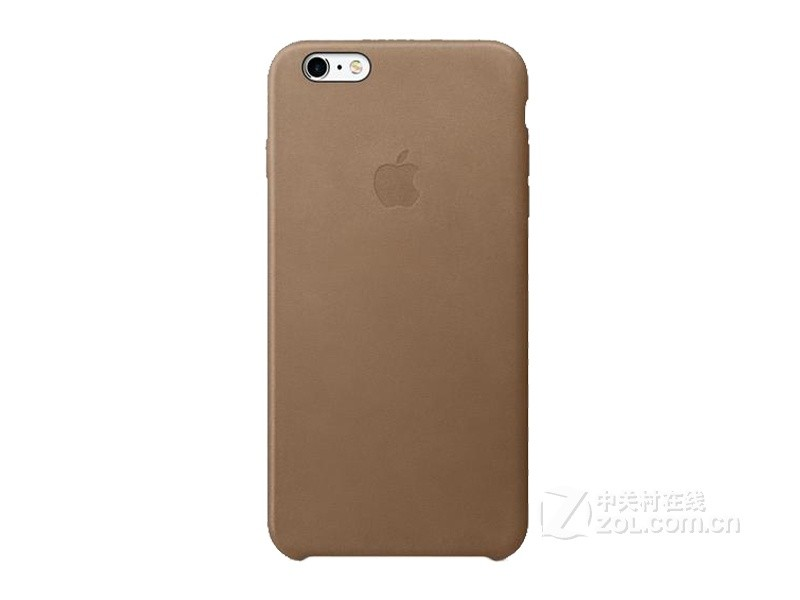 苹果iphone 6s plus皮革保护壳