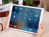 苹果12.9英寸iPad Pro效果图