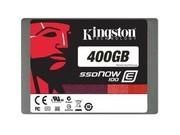 【官方正 品 假一赔十】金士顿 E100(400GB)