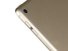 苹果12.9英寸iPad Pro功能键
