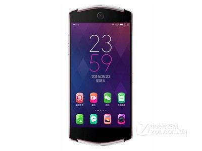 美图 V4(双4G)
