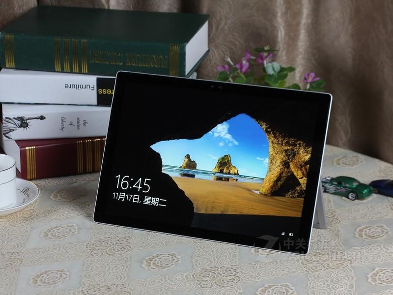 微软(Microsoft) Surface Pro 5 win10平板电脑二合一笔记本6男女办公Go i5/8G内存/128G储存 无笔送原装键盘