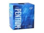 【官方正 品 假一赔十】Intel 奔腾双核 G4500