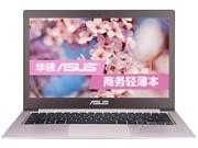 华硕 U303UB6200(4GB/500GB/玫瑰金)