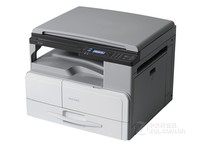 理光MP2014 A3复印机 A3黑白激光打印机一体机数码a3复合机办公