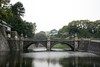 大C游世界 日本东京的皇居和婀娜锦鲤