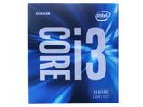 Intel酷睿i3 6代台式机CPU包装