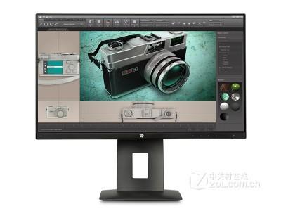 绿色环保 HP Z23n显示器广东特价1450元