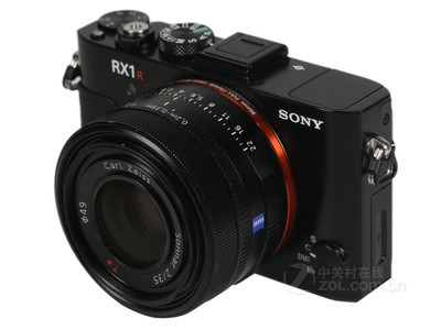 索尼(SONY) DSC-RX1RM2 全画幅* RX1RII数码相机 rx1r2